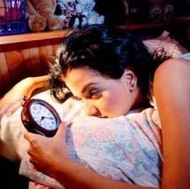 Insomnio - Imagen: educared.org.ar