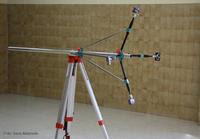 Sistema de medidas 3D basado en cámaras fotográficas de bajo coste