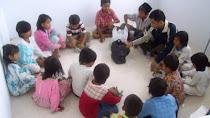 Sekolah Gratis Al-Iman