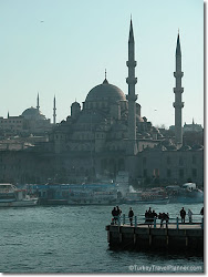 "İstanbul ""Yeni Camii"""