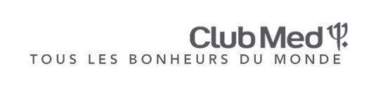 baseline signature de marque slogan tagline club med tous les bonheurs du monde. Black Bedroom Furniture Sets. Home Design Ideas