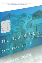 The Hole We're In: Coming March 2010
