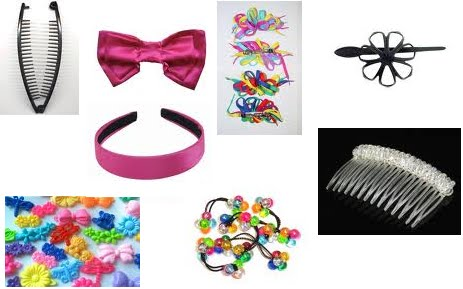 scrunchies hair accessories and hair on pinterest