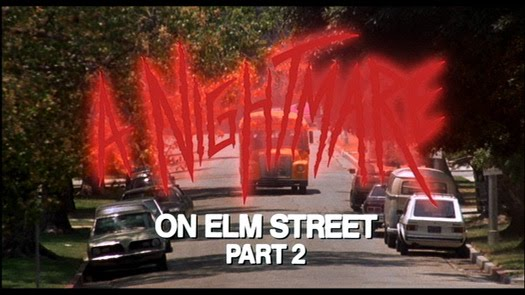 Review : A Nightmare On Elm Street : Freddy's Revenge (1985)