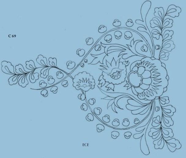 NanoPics Görüntüler: Nakis Desenleri Nakış Desenleri Desen