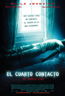 Poster de El Cuarto Contacto