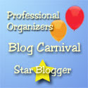 I'm a Star Blogger!