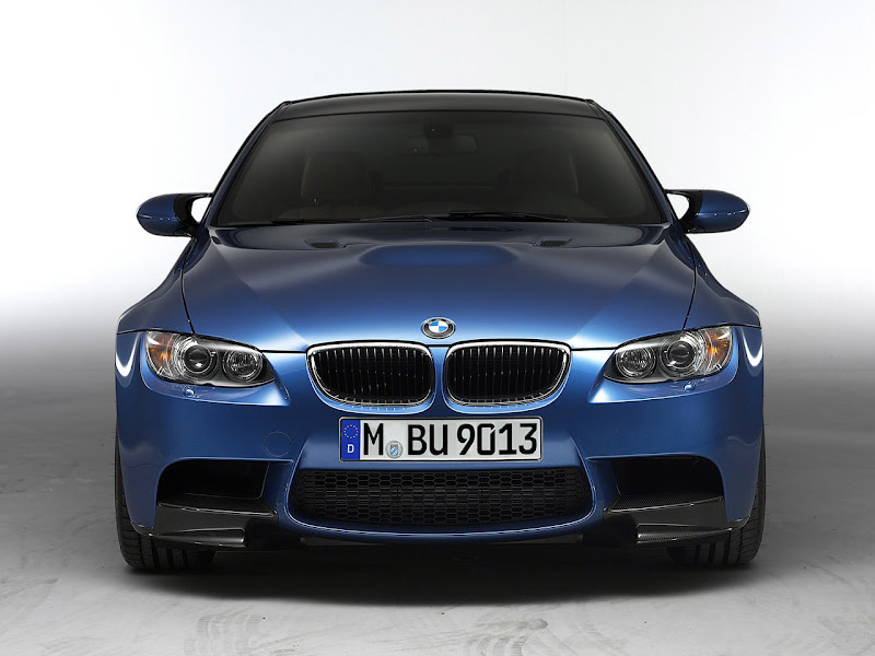 2011 BMW M3 V8  Competition