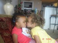 Braelyn & Chloe