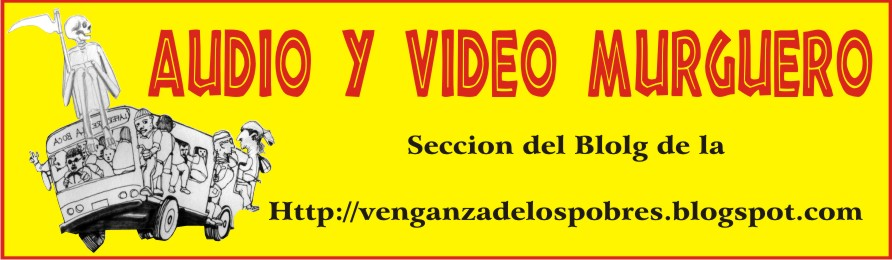 Audio y Video Murguero