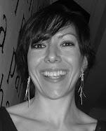 Hi I'm Rebecca - Welcome to my blog!