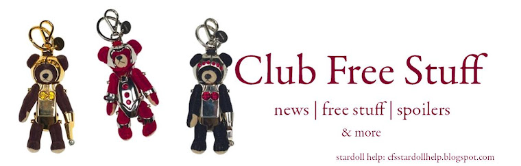 Club Free Stuff