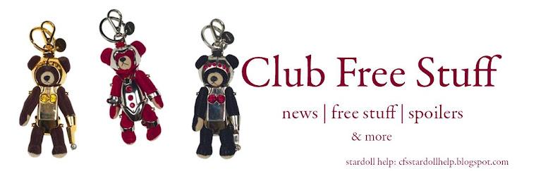 Club Free Stuff