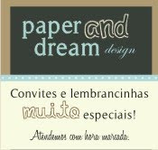 Paper And Dream