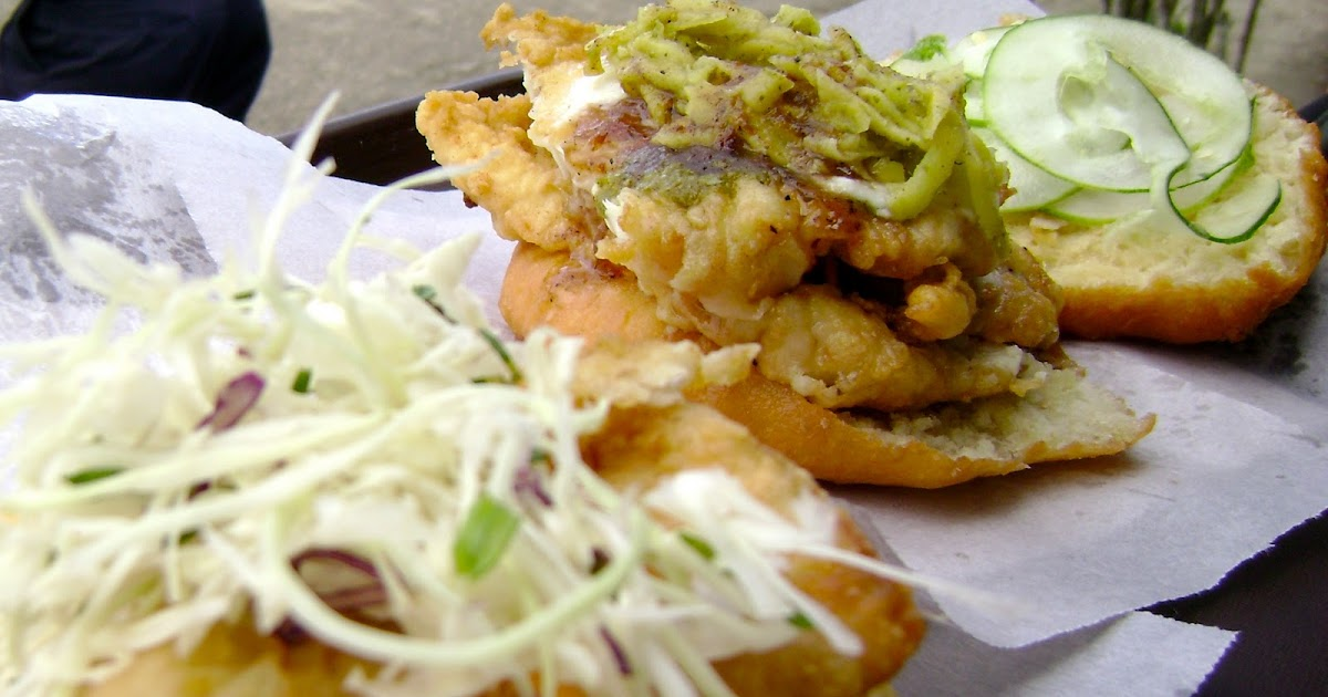 Belly in hand the best fish sandwich ever for Who has the best fish sandwich