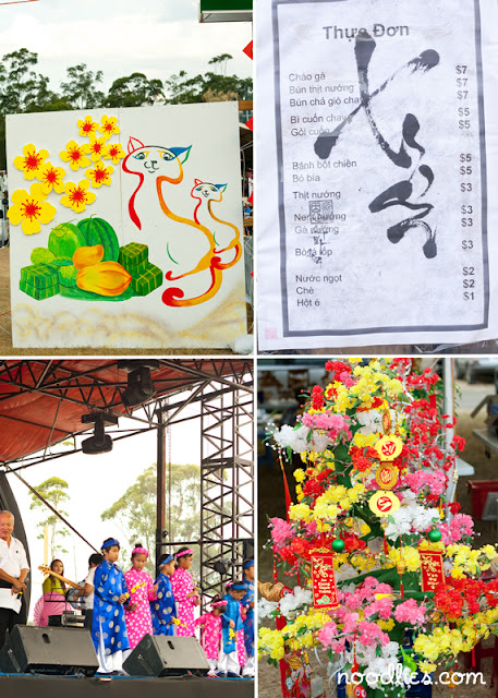 tet vietnamese new year