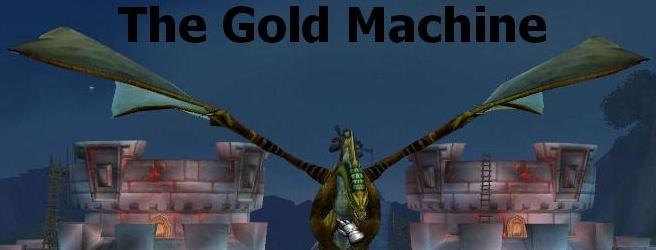 The Gold Machine