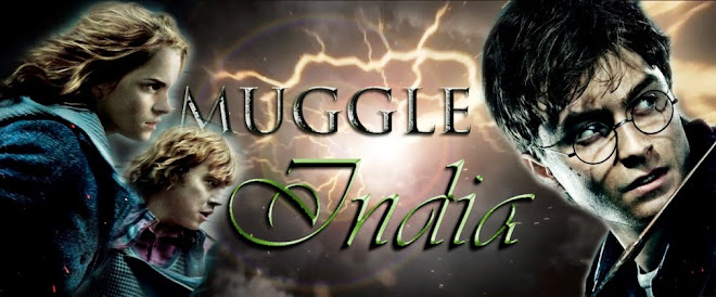 MuggleIndia- Place for EVERY Indian Muggle