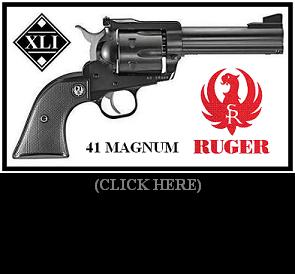 For the Ruger 41 Magnum fans: