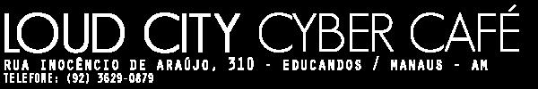 Loud City Cyber Café