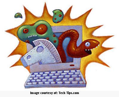 Computer+Virus