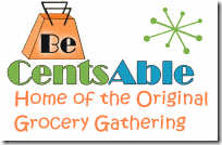 Look for Our Grocery Gathering! - Becentsable