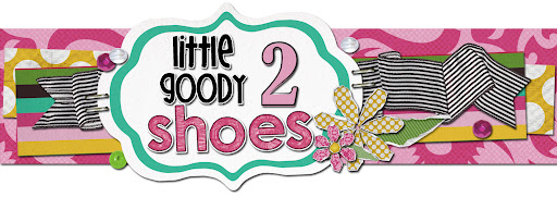 Little Goody 2-Shoes