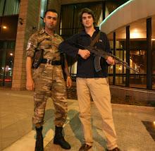 Sowan - Bodyguard