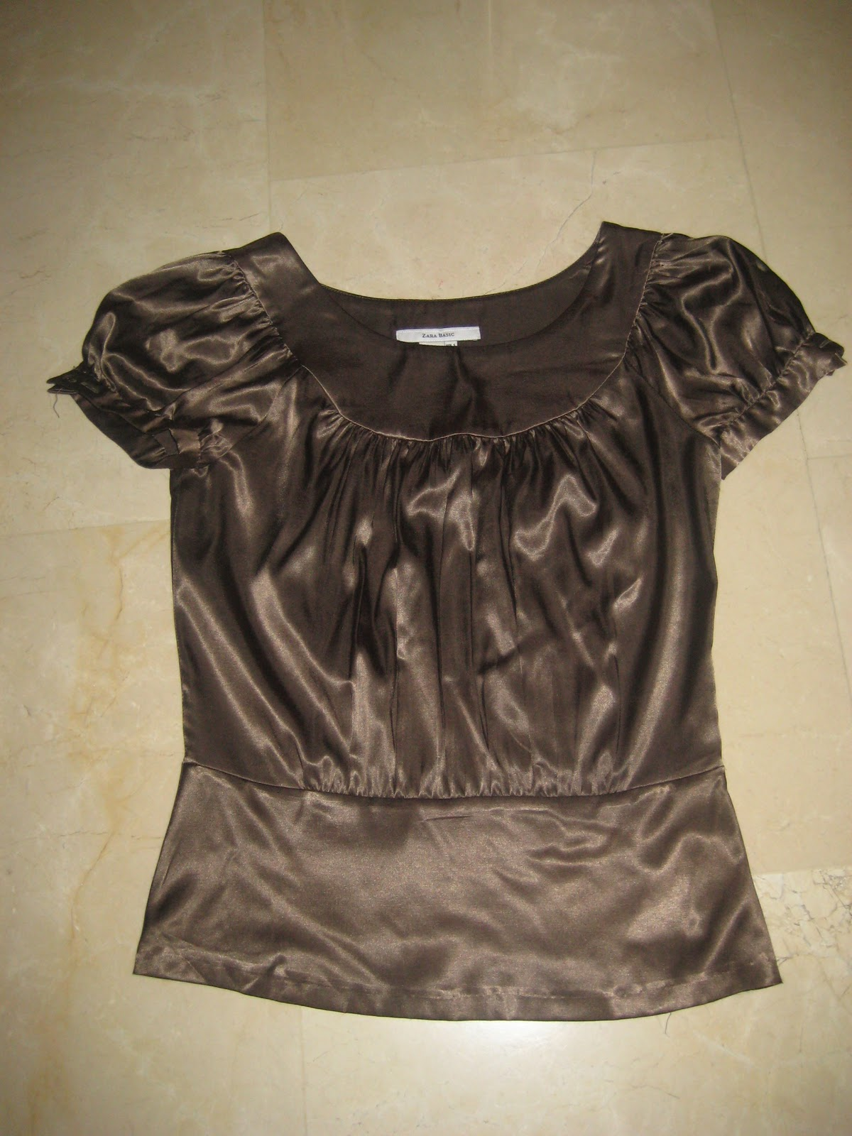 Blusas De Raso 2068 Productos de 543 Marcas Stylight