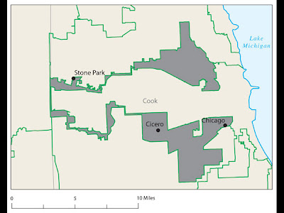 Illinois Redistricting Process
