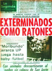 Operación Cóndor - 12 de junio de 1975