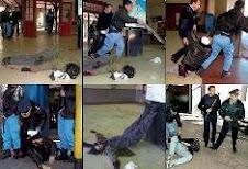 Asesinatos de Kosteki y Santillán - 26 de junio de 2002