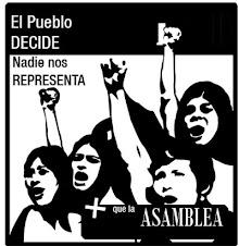 ¡OTRO CHILE ES IMPRESCINDIBLE! Asamblea Constituyente - ¡¡MARICHI WEU!! -La Cuarta Urna--2009-