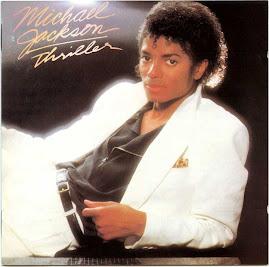 M. Jackson,  el rey del pop.
