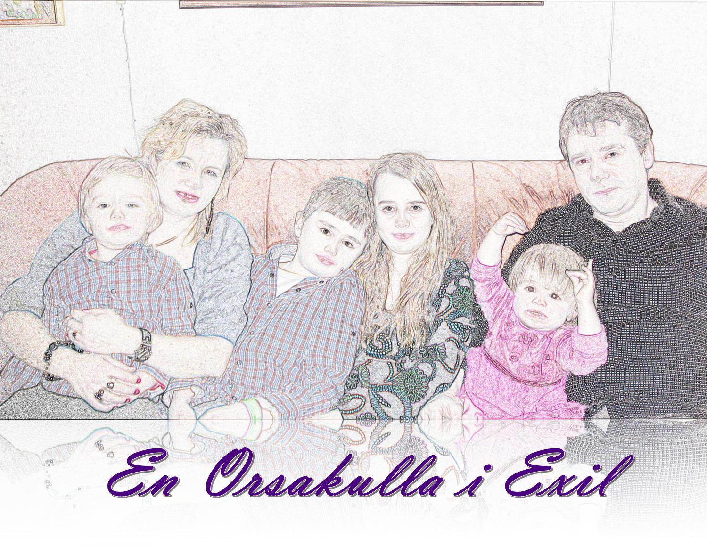 En Orsakulla i Exil