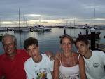 Minha familia é uma benção!