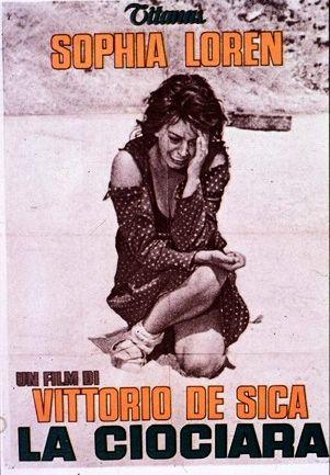 La Ciociara affiche