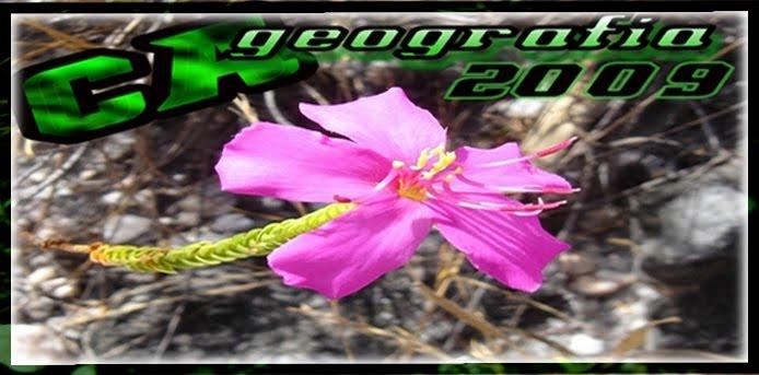 Gestão 2009! Geografia Transformada