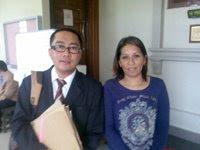 Terima Kasih Mohd Ariffin b Abdul Wahab