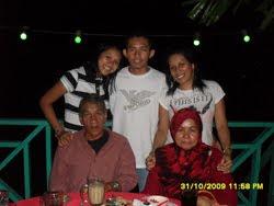 Makan dgn famili di Port Kelang untuk 1st time