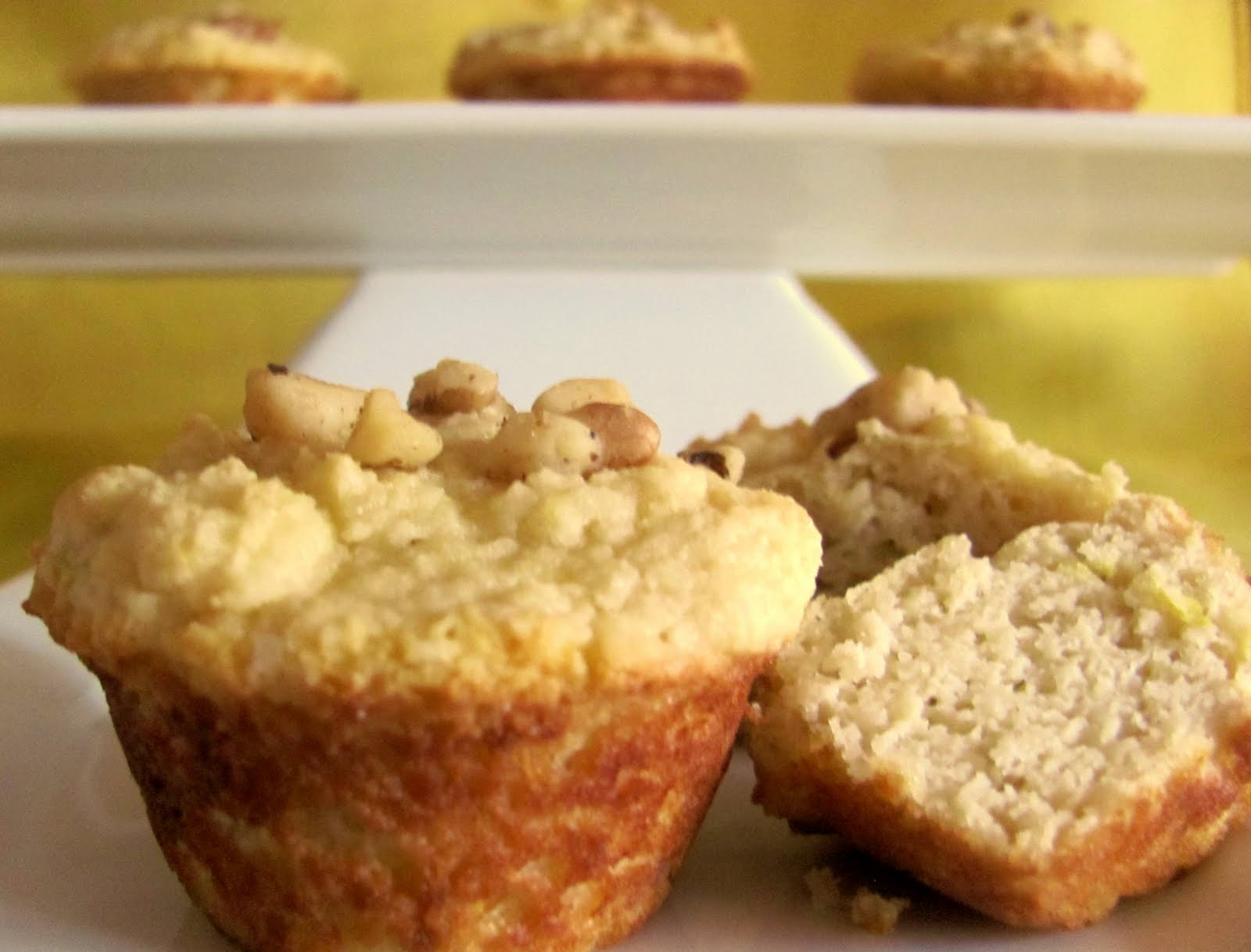 Type 2 diabetic muffin recipes zucchini