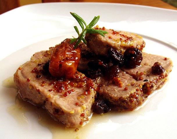 Falsarius chef blog de cocina f cil y recetas para el for Solomillo al horno facil y rapido