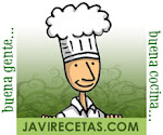 El blog de Javirecetas