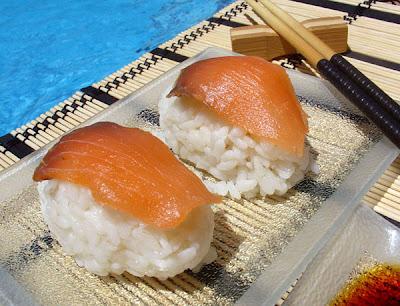 sushi fácil