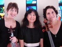 Lantana Piano Trio