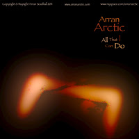 Arran Arctic - All That I Can Do