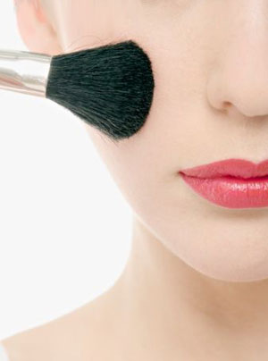 how to make your concealer not cakey