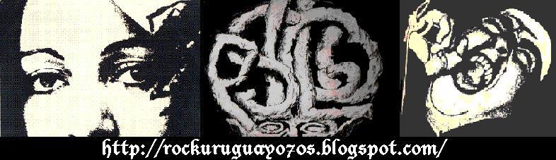 Rock Uruguayo 70`s