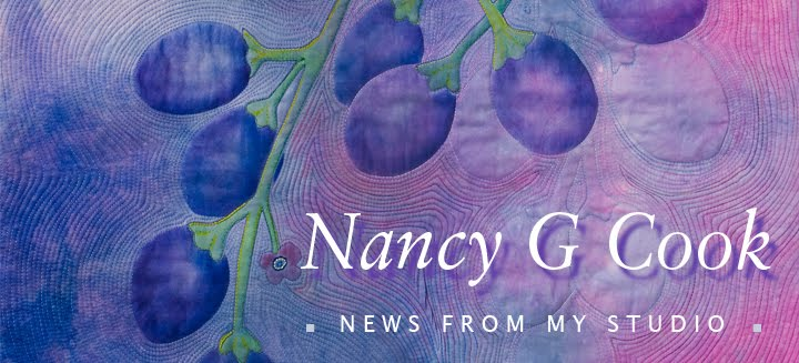 Nancy G Cook