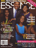 Essence September 2008